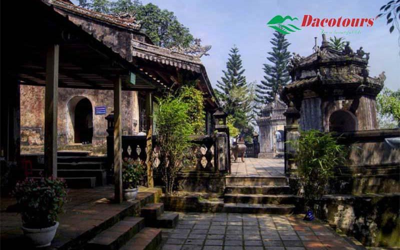 Hon Chen Palace
