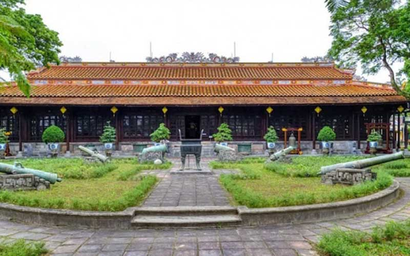 Hue Museum of Ancient Antiquities