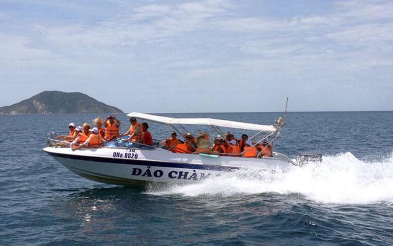 The Price Of High- Speed Canoe