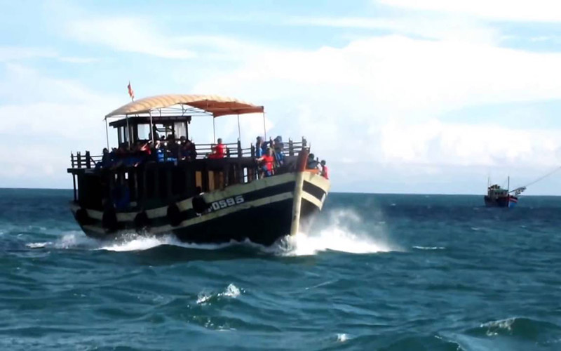 The Price Of Wooden Boat